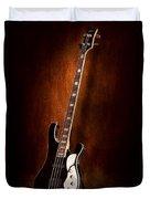 Instrument - Guitar - High Strung Duvet Cover