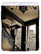Interior Elegance Lost In Time Duvet Cover