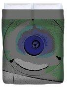 Ionization Duvet Cover