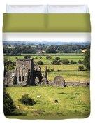 Ireland 0005 Duvet Cover