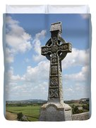 Ireland 0007 Duvet Cover