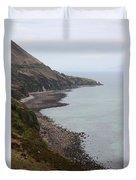 Ireland Seacoast Duvet Cover