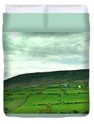 Irish Countryside 2 Duvet Cover