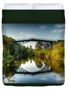 Ironbridge Duvet Cover