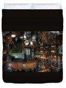 Ironmonger's Shop Duvet Cover