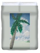 Island View Duvet Cover