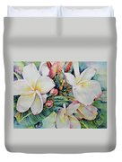 Islands Beauties Duvet Cover