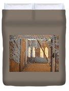 Ivy Walls Duvet Cover