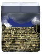 Jaguar Stairway Two Duvet Cover