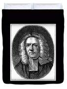 James Blair (1655-1743) Duvet Cover
