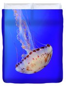 Jellyfish 4 Duvet Cover