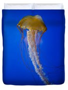 Jellyfish Duvet Cover