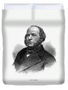 John Ericsson (1803-1889) Duvet Cover