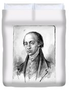 John Filson (c1747-1788) Duvet Cover