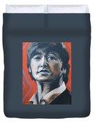 John Lennon Duvet Cover