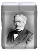 Joseph Henry, American Scientist Duvet Cover