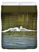 Just Soar  Duvet Cover