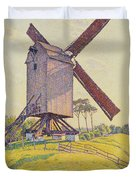 Kalf Mill Duvet Cover