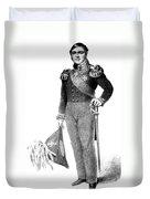Karl Ferdinand Von Graefe, Plastic Duvet Cover