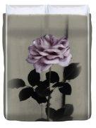 Kathleen's Garden Rose Duvet Cover