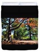 Kellifeer Park Duvet Cover