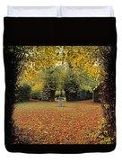 Killruddery House And Gardens, Bray, Co Duvet Cover