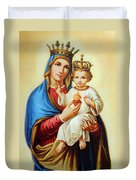 King Of Kings Duvet Cover