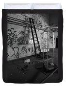 Kings Ladder Duvet Cover