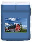 Knox Barn 13829c Duvet Cover