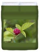 Knox Berry Farms Boysenberry Fruit Duvet Cover