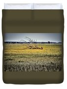 Laid To Rest Duvet Cover