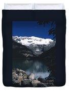 Lake Louise II Duvet Cover