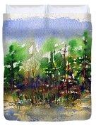 Landscape 1 Duvet Cover