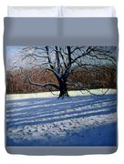 Large Tree Duvet Cover