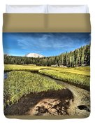 Lassen Meadows Duvet Cover