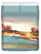Late Afternoon 38 Duvet Cover
