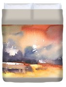 Late Afternoon 39 Duvet Cover