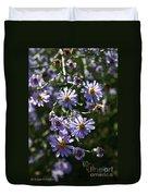 Lavender Ladies Duvet Cover