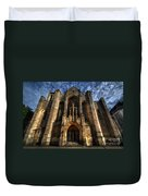 Leeds Cathedral Duvet Cover