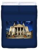 Leeds Civic Hall Duvet Cover