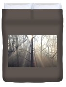 Let It Shine Duvet Cover