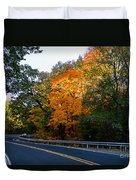 Lets Take A Ride Duvet Cover