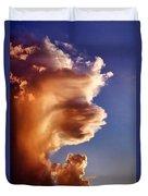 Lion King Cloud Duvet Cover