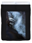 Liquid Motion Duvet Cover