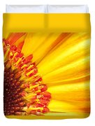 Little Bit Of Sunshine Duvet Cover