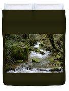 Little Creek 2 Duvet Cover