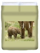 Little Ellie Duvet Cover