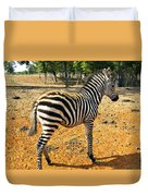 Little Stripes Duvet Cover