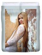 Liuda11 Duvet Cover