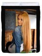 Liuda13 Duvet Cover